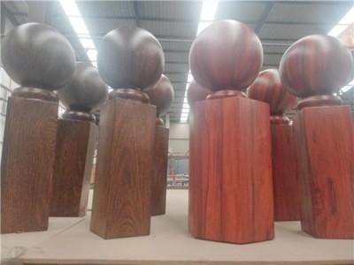 济南木纹铝板
